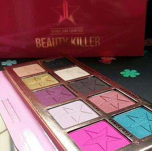 💄JEFFREE STAR BEAUTY KILLER 💄